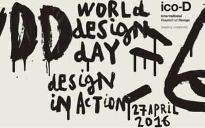 WDD: Dia Mundial del Disseny