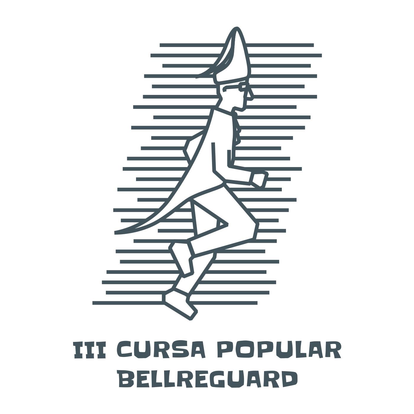 III Cursa Popular Bellreguard