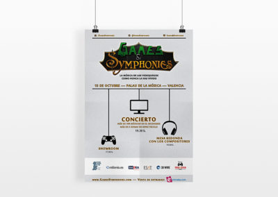 Games&Symphonies
