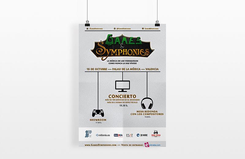 Cartell Games&Symphonies